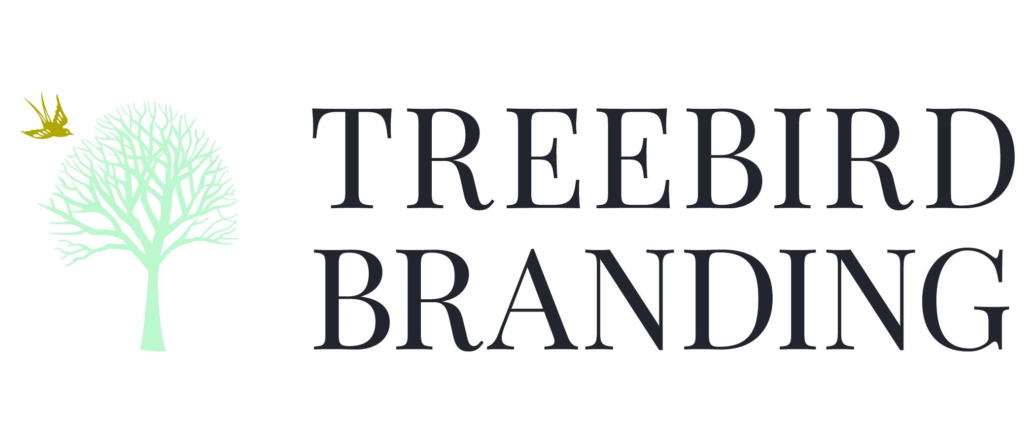 Treebird Branding