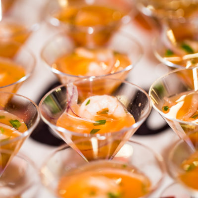 Orange Cocktails