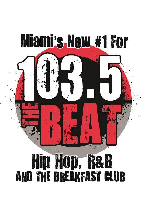iHeart Miami – 1035 The Beat
