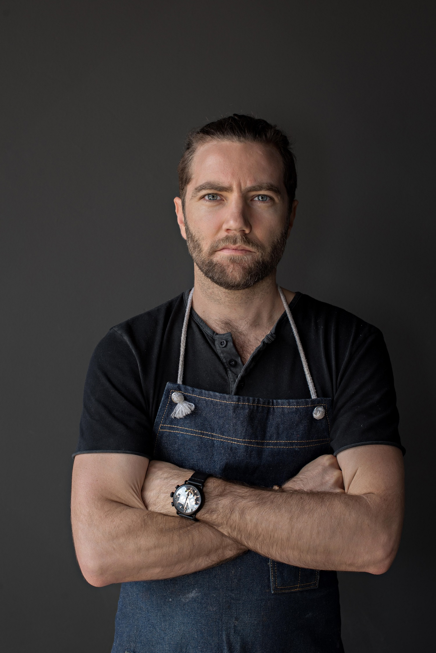 Culinary Institute Of America New York >> Marcel Vigneron - No Kid Hungry Culinary Events