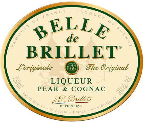 Belle de Brillet