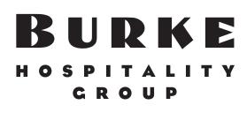 Burke Hospitality Group