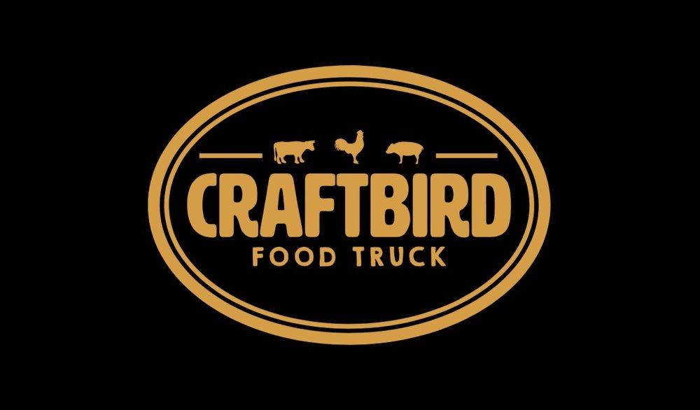 Craft Bird Food Truck