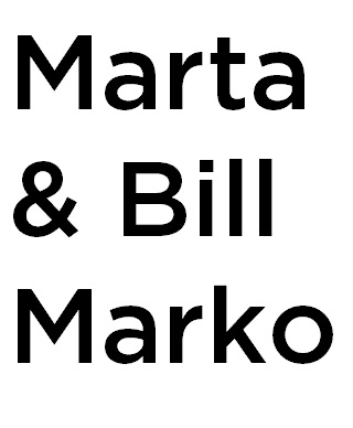 Marta and Bill Marko