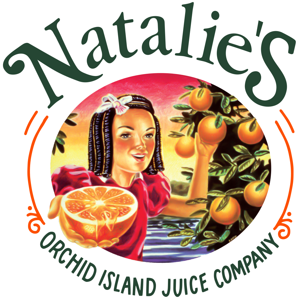 Natalie's Orchid Island Juice Co.