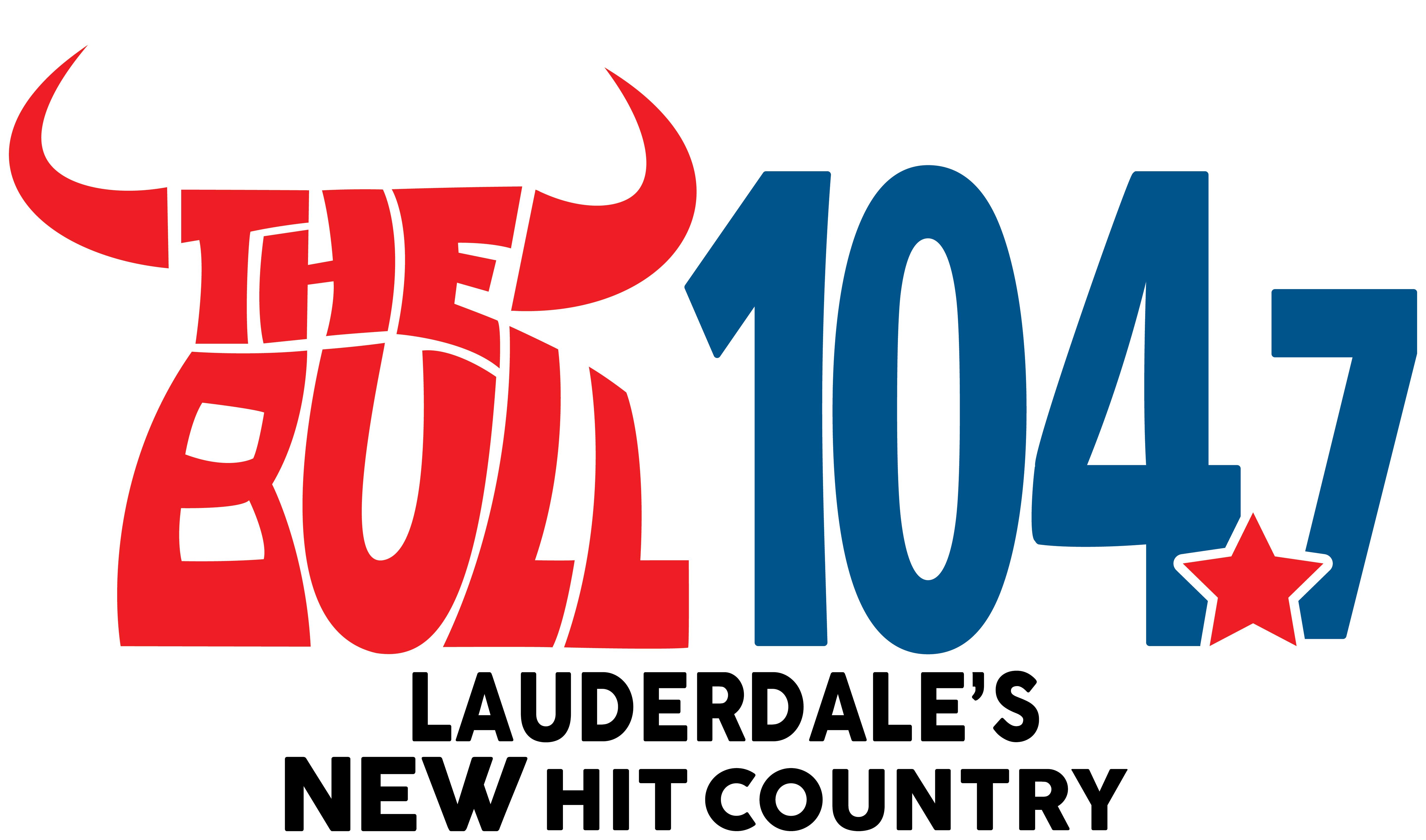 iHeart Miami – The Bull 104.7