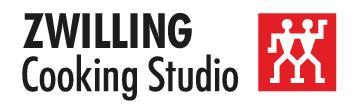 Zwilling Cooking Studio