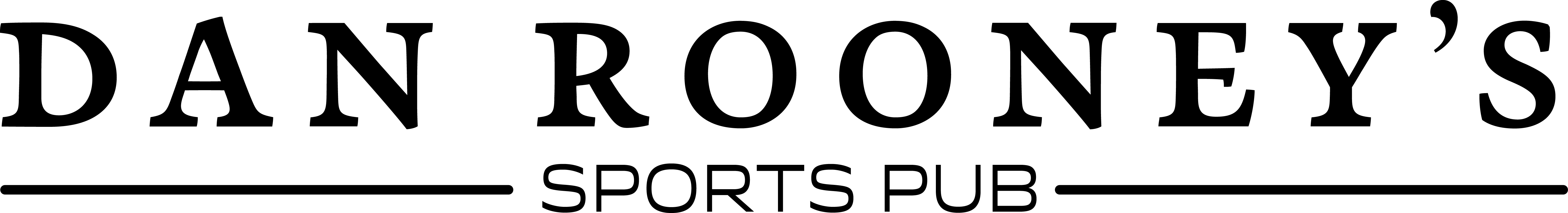 Dan Rooney's Sports Club