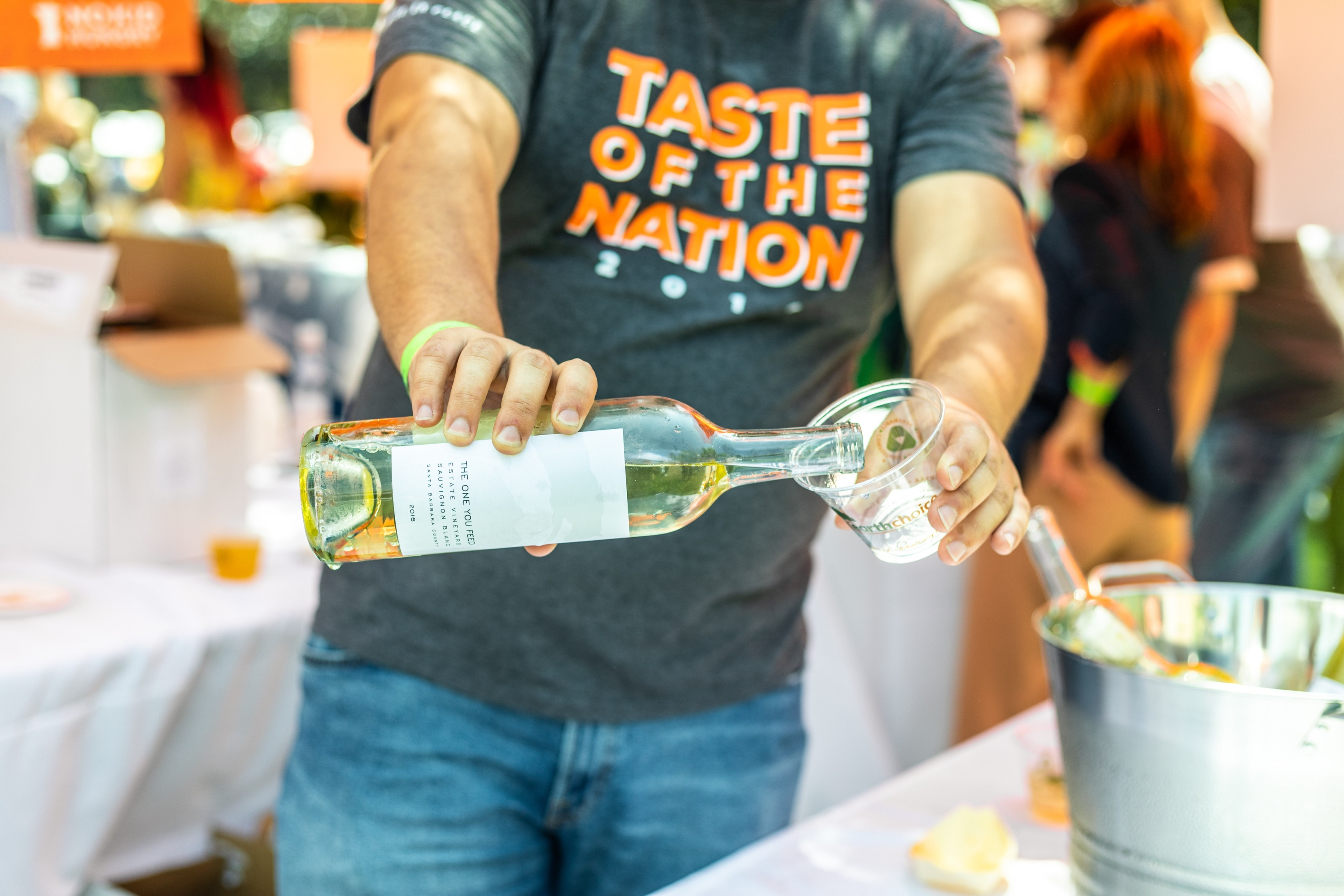 St. Louis' Taste of the Nation